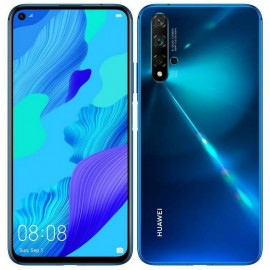 Huawei Nova 5T, 6GB/128GB Modrý - SK