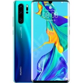 Huawei P30 Pro 8GB/128GB Dual SIM, Modrý - SK s DPH 20%