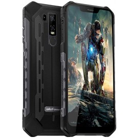 UleFone Armor 6E , Dual SIM  4GB/64GB, čierna