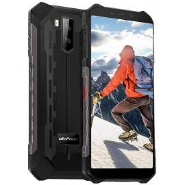 UleFone Armor X5, 3/32GB Dual SIM, Čierny SK