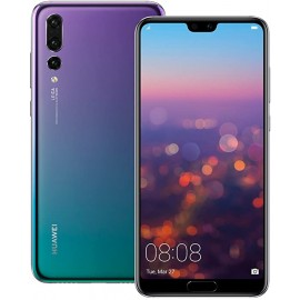 Huawei P20 Pro 6GB/128GB Dual SIM, Twilight, - Slovenská Distribúcia