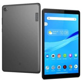 Tablet Lenovo Tab M7 strieborný (ZA550111CZ)