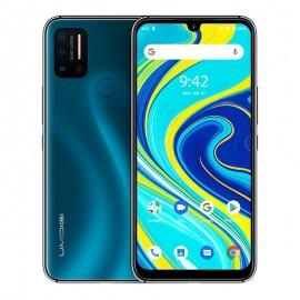UMIDIGI A7 Pro 4/128GB Dual SIM, Ocean Blue , SK Distribúcia