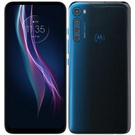 Motorola One Fusion+ 6GB/128GB, Modrý - SK distribúcia