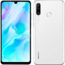 Huawei P30 lite 4GB/128GB Dual SIM, Pearl White - SK distribúcia