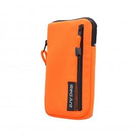 4XL oranžové Outdoorové Softshell puzdro RedAnt vrecko