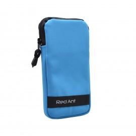 4XL modré Outdoorové Softshell puzdro RedAnt