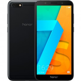 Honor 7s - 2/16GB Dual SIM, Čierny - SK
