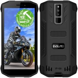 Evolveo StrongPhone G5 Dual SIM, Čierny