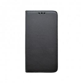 Knižkové puzdro Samsung Galaxy S20 Ultra čierne vzorované