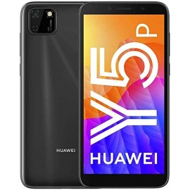 Huawei Y5P 2GB/32GB Čierny, Dual SIM, 4G, SK