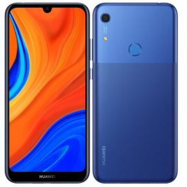 Huawei Y6s Dual SIM, Modrý, 3/32GB, SK