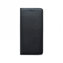 Samsung Galaxy A30 čierna Smart knižkové bočné puzdro, čierne