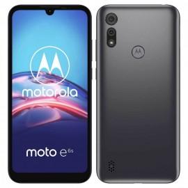 Motorola Moto E6s 2GB/32GB Dual SIM, Šedý - SK distribúcia