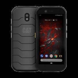 CAT S42, 3GB/32GB, Dual SIM, Čierny SK Distribúcia
