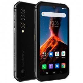 Blackview BV9900 8/256GB Dual-SIM, Čierny, SK