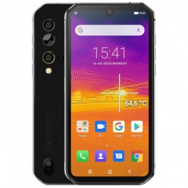 Blackview BV9900 Pro 8/128GB Dual SIM, Čierny, SK
