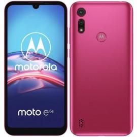 Motorola Moto E6s 2GB/32GB Dual SIM, Ružový - SK distribúcia