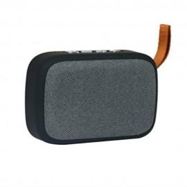 Bluetooth reproduktor G2 Sivý