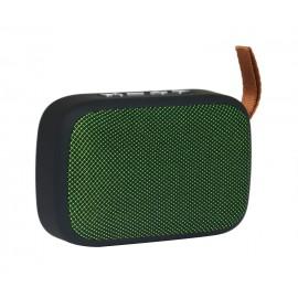 Bluetooth reproduktor G2 Zelený