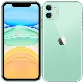 iPhone 11 64GB Green, Zelený, SK Distribúcia