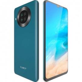 CUBOT Note 20 3/64GB, Dual-SIM, Zelený, SK