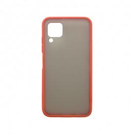 Huawei P40 Lite červené plastové puzdro, Season