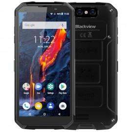 Blackview BV9500 Plus Dual SIM čierny, SK