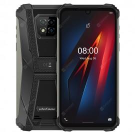 Ulefone Armor 8  4/64GB, čierny, SK