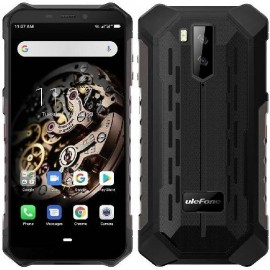 UleFone Armor X5 Pro 4/64GB, Čierny