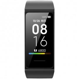 Fitness náramok Xiaomi Mi Smart Band 4C čierny, SK Distribúcia