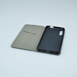 Knižkové puzdro Huawei P Smart Pro čierne, 2020