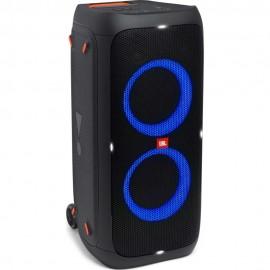 JBL PartyBox 310, čierny, - SK Distribúcia