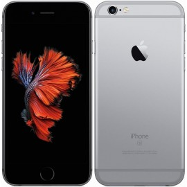 Apple iPhone 6S, 32GB | Space Gray, Trieda A - použité, záruka 12 mesiacov