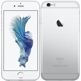 Apple iPhone 6S, 32GB | Silver, Trieda A - použité, záruka 12 mesiacov
