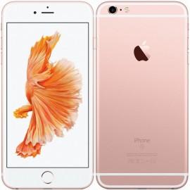 Apple iPhone 6S, 32GB | Rose Gold, Trieda A - použité, záruka 12 mesiacov