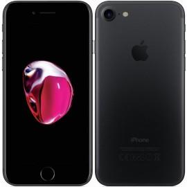 Apple iPhone 7, 128GB | Black, Trieda A - použité, záruka 12 mesiacov