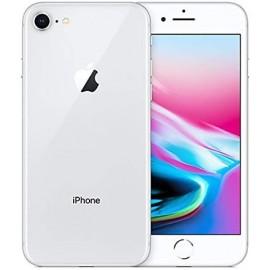 Apple iPhone 8, 64GB | Silver, Trieda A - použité, záruka 12 mesiacov