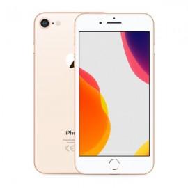 Apple iPhone 8, 64GB | Gold, Trieda A - použité, záruka 12 mesiacov