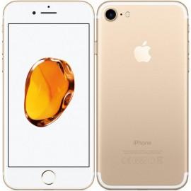 Apple iPhone 7, 128GB | Gold, Trieda A - použité, záruka 12 mesiacov