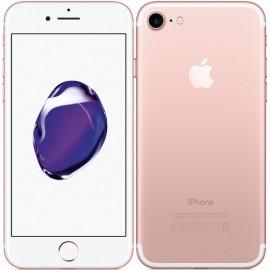 Apple iPhone 7, 128GB | Rose Gold, Trieda A - použité, záruka 12 mesiacov