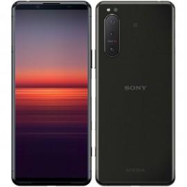 SONY Xperia 5 II, Dual SIM, 8/128GB, Čierna, SK Distribúcia