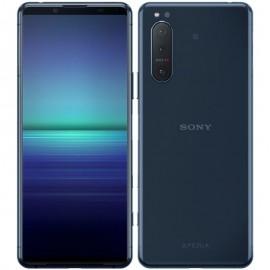 SONY Xperia 5 II, Dual SIM, 8/128GB, Modrá, SK Distribúcia