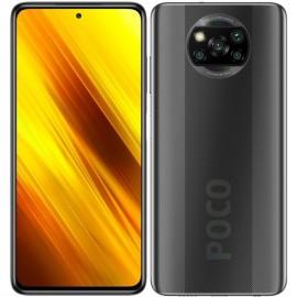 Xiaomi Poco X3 6GB/128GB, Sivý, Slovenská Distribúcia