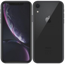 Apple iPhone XR 64 GB - Čierny, SK Distribúcia s DPH 20%