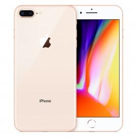Apple iPhone 8 Plus, 256GB | Gold, Trieda A - použité, záruka 12 mesiacov