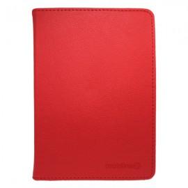 Puzdro na tablet, univerzálne (8'), červené
