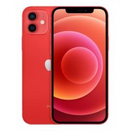 Apple iPhone 12 128GB, Červený, SK