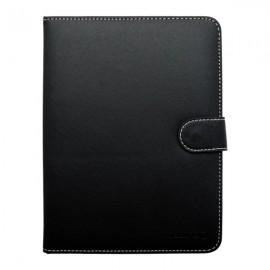 Obal na tablet s micro USB OTG klávesnicou, uhlopriečka 8', čierny