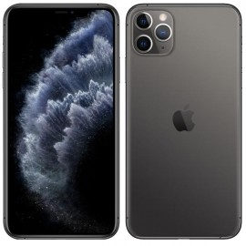 Apple iPhone 11 Pro Max 64 GB - Space Gray , SK